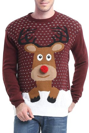 Pull Rudolph Marron