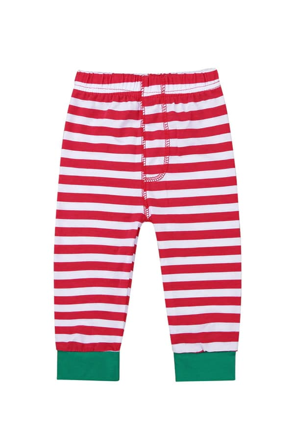 Grenouillère Bébé de Noël Lutin Pantalon